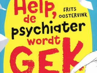 Help de psychiater is gek